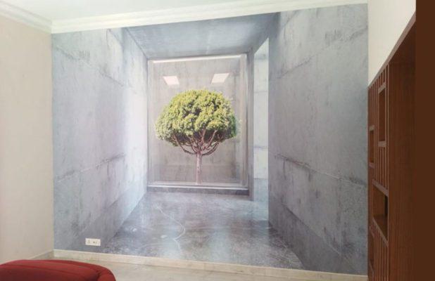 Corridor Tree