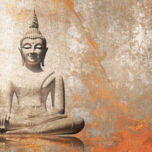 Buddha on Rust