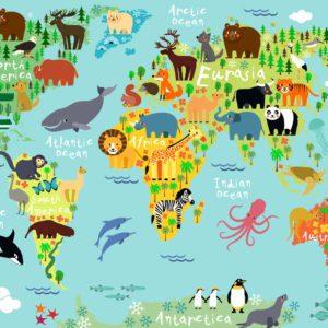 Global Wildlife