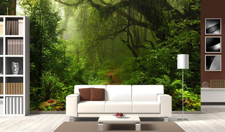 Nature Wall Art Ideas Paulbabbitt Com