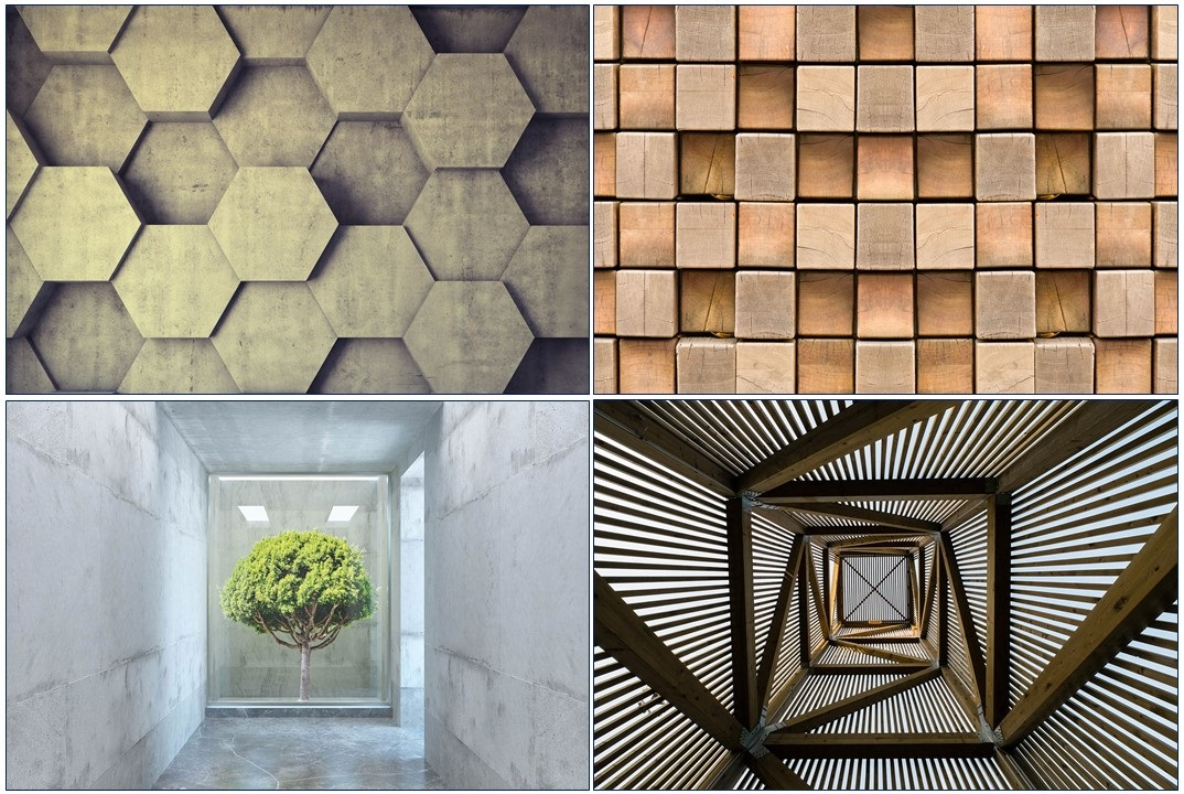 Add a new dimension to your home with 3D Wallpapers